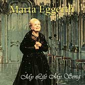 'My Life My Story' - a CD by soprano Marta Eggerth